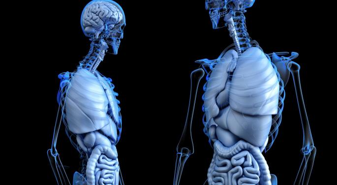What's Pushing Nano-Cap Biotech DiaMedica's Shares Higher?
