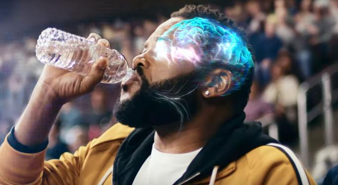 Budweiser Launches Responsible Drinking Campaign With 'Black-ish' Actor Anthony Anderson