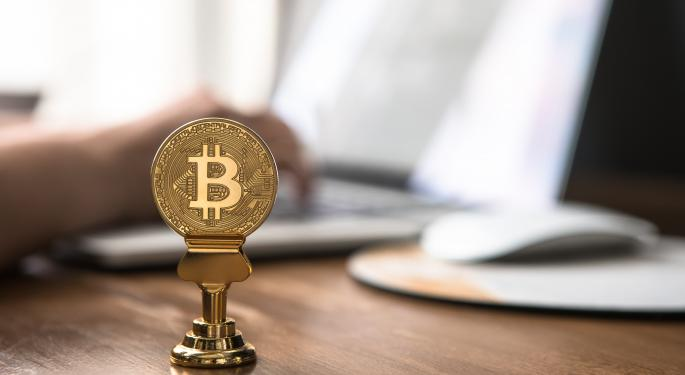 Bitcoin Fails To Hold On To Gains, Falls Below $13,500 Level