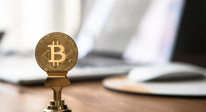 Bitcoin Breaches All-Time High Above $35K, Sidelining Ethereum Rally