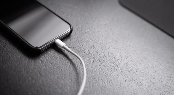 Apple Fined $2M In Brazil For Shipping iPhone 12 Without Charger