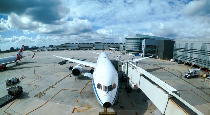 Boeing firma un acuerdo de préstamo con bancos de 5.280M$