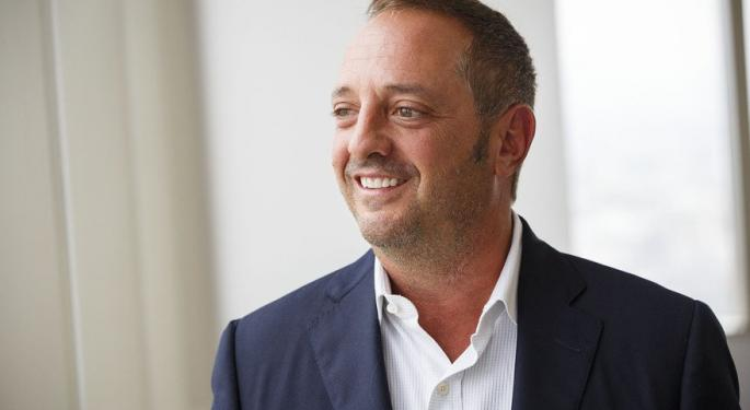 Citron's Andrew Left Talks Inovio, Fluidigm And His 'Biggest Mistake As A Short Seller'