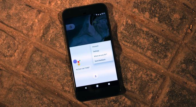 Siri Vs. Google Assistant Vs. Cortana