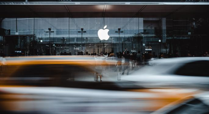 Apple Working On Self-Driving Vehicle Similar To Tesla With TSMC: Report