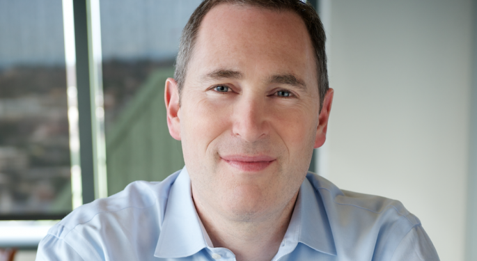 Who Is Andy Jassy, The Soon-To-Be CEO Of Amazon?