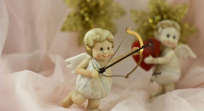 Is Bill Ackman Playing Cupid In Valeant's Rumored Attempt To Woo Zoetis?