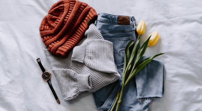 Stitch Fix's Blend Of Two Sources Of Intelligence Is A Gem