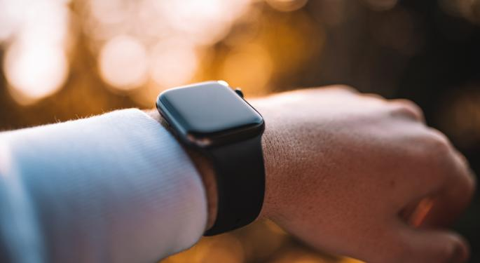 Apple Watch, iPhone Can Remotely Assess 'Frailty' In Cardiovascular Patients