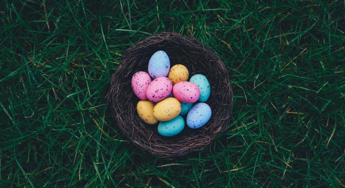 Easter Week's Earnings Preview