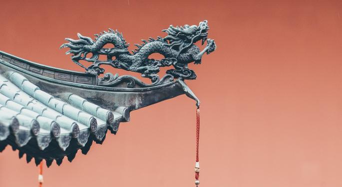 Alibaba y Baidu bajan; Xpeng y Li Auto suben en Hong Kong