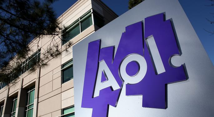 AOL CEO Tim Armstrong Refutes Rumors Of Yahoo Acquiring The Company