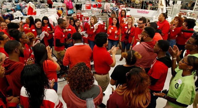 NYU's Scott Galloway: Amazon Doesn't Need To Acquire Target