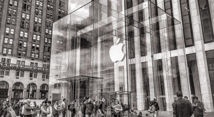 Apple Dominates Q3 Buybacks Despite Fallen Returns Across S&P 500