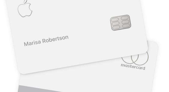 Apple Gives Rejected Customers Another Chance At Its Credit Card