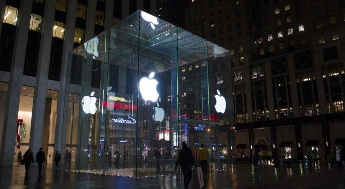 Apple Earnings: Analyst Expects Overall 'Solid' Quarter, But Longer-Term Concerns Remain