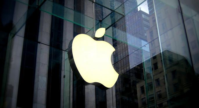 Market Taking A Step Back: Walmart Misses On Earnings, Apple Lowers Sales Guidance