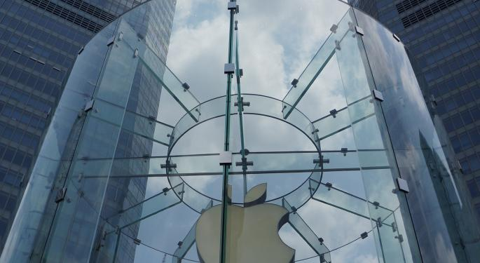 The Street Isn't Recognizing The Strength Of Tech Data's Apple Ties