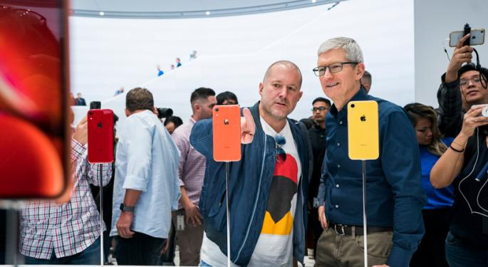 End Of An Era: What To Make Of Jony Ive's Departure From Apple