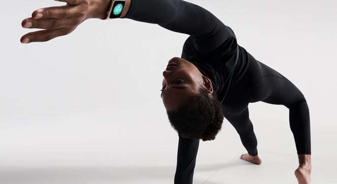 UBS: Apple Watch Demand Has Only Just Begun