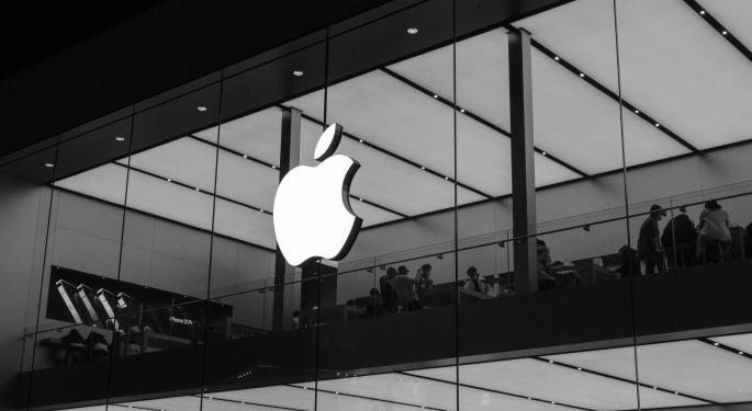 Apple 'Could Be A Fast Follower' And Snatch At Least 5% Share of EV Market: Analyst