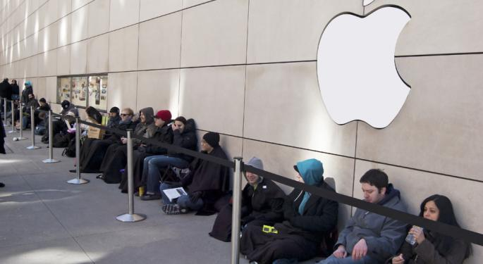 Five of the Longest Lines You'll Ever Endure