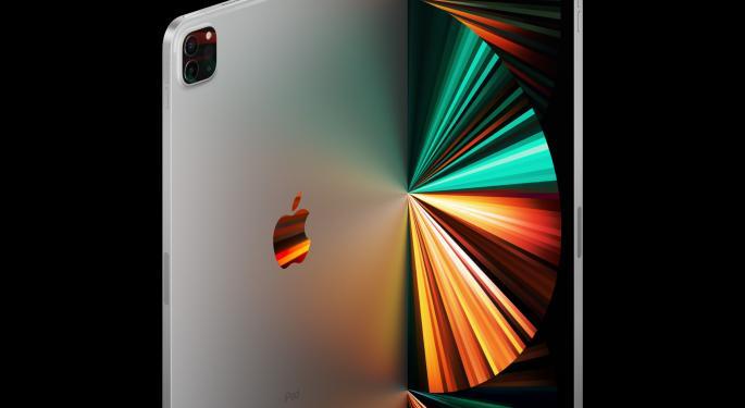 Apple, ¿capitalización de mercado de 3 billones de dólares?