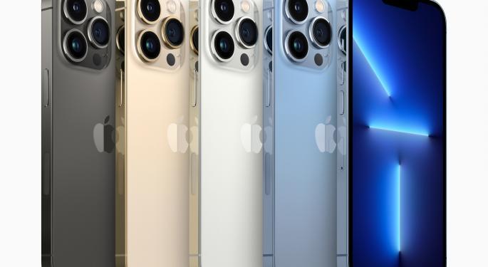 """Un iPhone 13 para """"todos"""", con distintos modelos """"en atractivo y precio"""""""