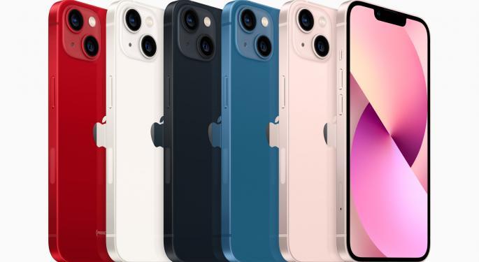 Wedbush ofrece perspectivas sobre Apple