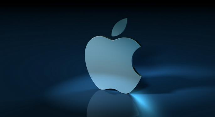 Apple China Checks: China Demand Disappointing, Expect An In-Line Quarter
