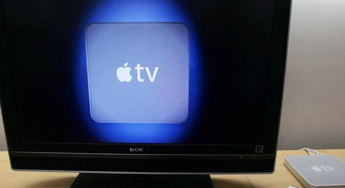 Is Apple's Rumored Set-Top Box Too Expensive At $199?