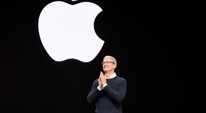Good, Not Great: Analysts Break Down Apple's Quarter