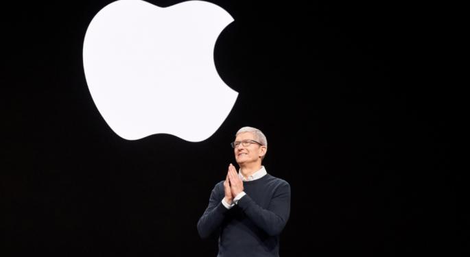 Apple's Market Cap Eclipses $2 Trillion. So What's Next?
