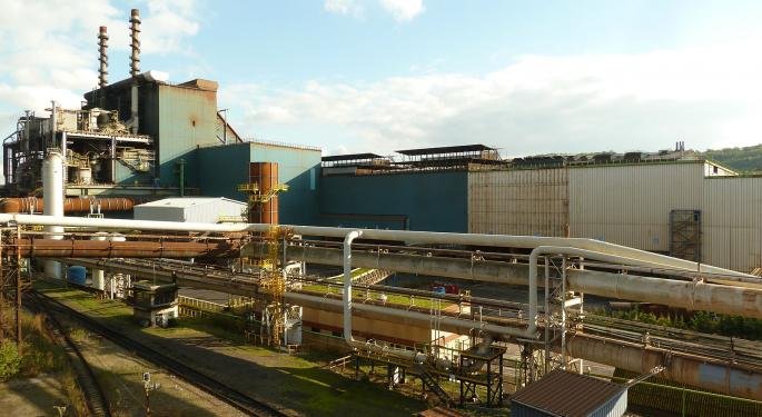 Cleveland-Cliffs To Buy ArcelorMittal's US Unit For $1.4B