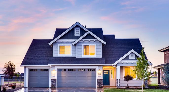 A Gem Among Real Estate ETFs