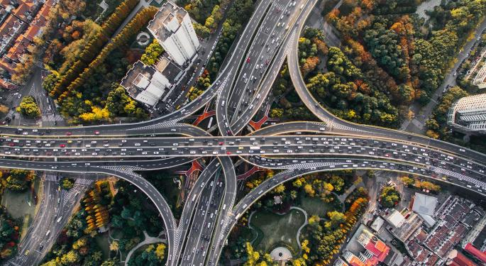 Paving The Way Toward Filling Infrastructure Gaps
