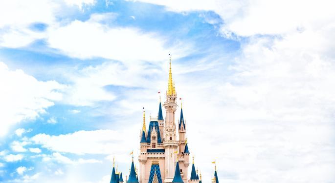 Imperial Capital Upgrades Disney On 'Distinct' 2020 Catalysts