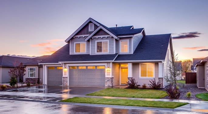 Zillow's New Homes Business Drives Big Revenue Jump, Pushes Stock Higher