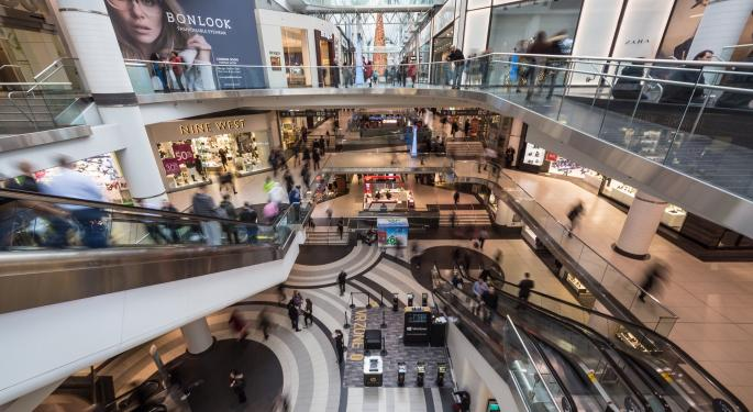 How Shopping Malls Can Reinvent Themselves