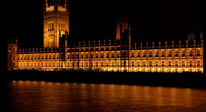 Experts React To UK General Election Results