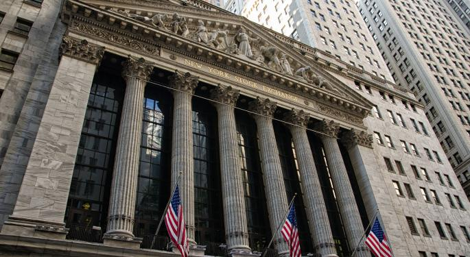 This Day In Market History: Fewer Than 1 Million Shares Trade On The NYSE