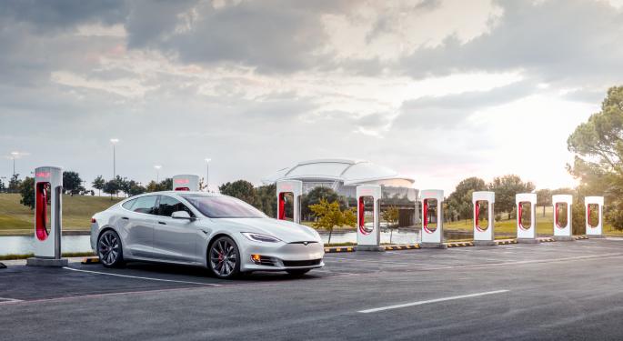 Analista de GLJ Research opina sobre crecimiento de Tesla