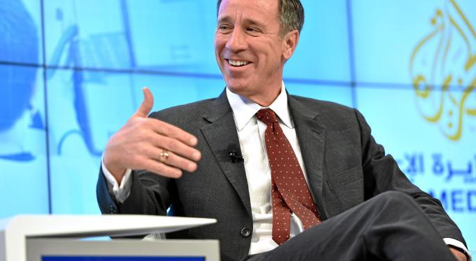 Marriott CEO Arne Sorenson Dies Amid Battle Against Pancreatic Cancer