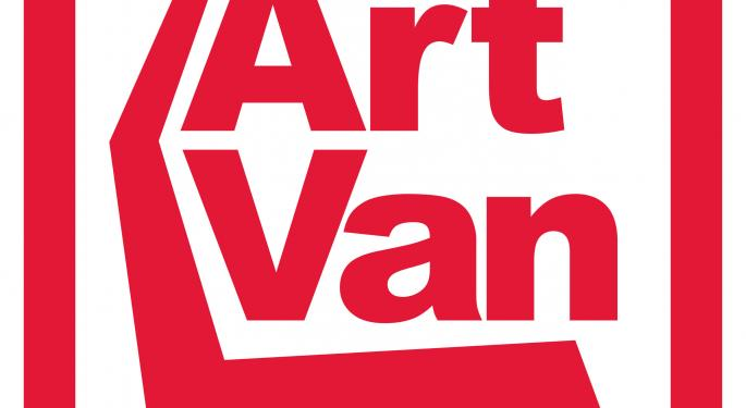 Art Van Going Out of Business Ahead Of Expected Bankruptcy; Liquidating, Selling Furniture Stores