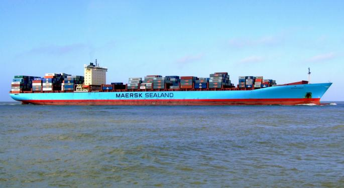 Maersk Invests In Bio-Methanol Production Company WasteFuel