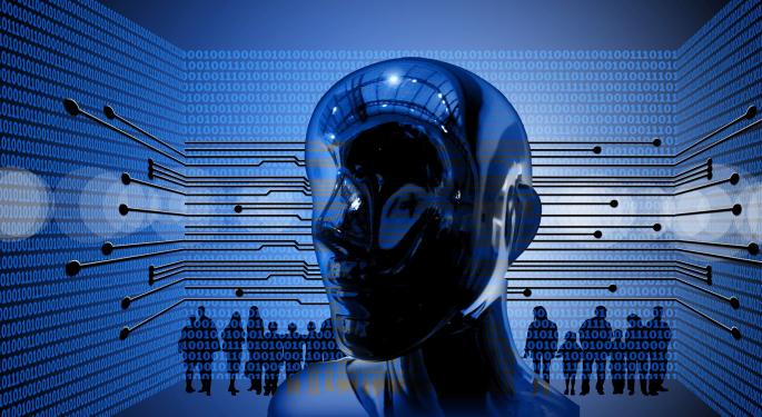 How Artificial Intelligence Has Made Its Way From Wall Street's Top Hedge Funds To Retail Investors
