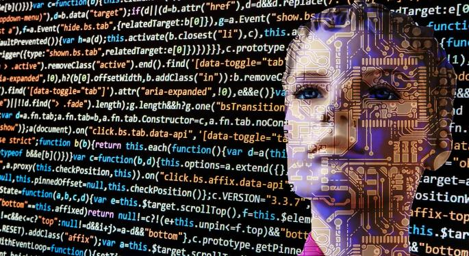 What Is Machine Learning? Deep Learning? Here's Your AI Glossary