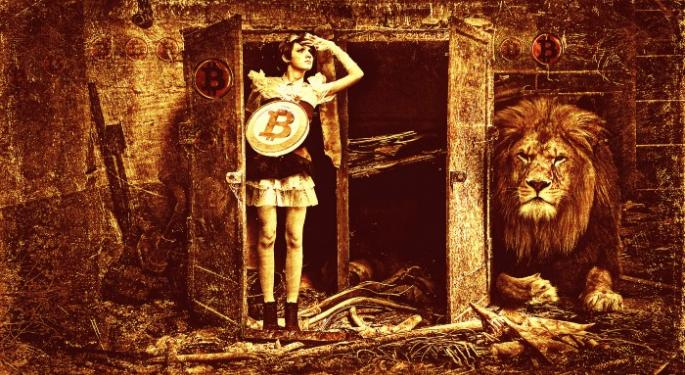Bitcoin Has Crossed $18k and Arya Stark Got on Board