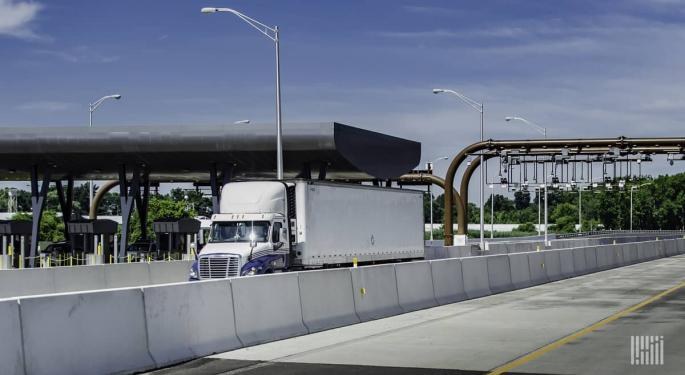 As Toll Roads Go Cashless, Fleets And Drivers Face New Costs