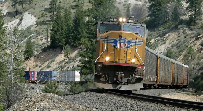 AAR: Coronavirus Could Dampen US Rail Traffic In Coming Weeks